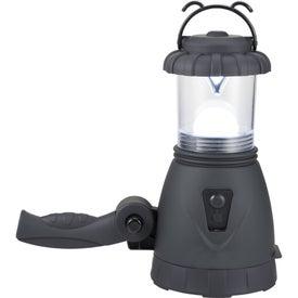 High Sierra Dynamo Lantern Spotlight for Advertising