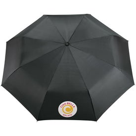 High Sierra Expedition Umbrella with Your Logo