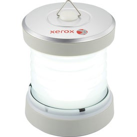 High Sierra Deluxe Rainproof Accordion Light