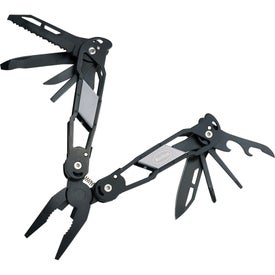 High Sierra Renegade Multi Tool