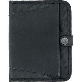 High Sierra RFID Passport Wallet for Promotion
