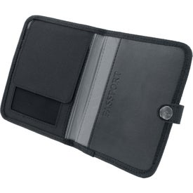 Promotional High Sierra RFID Passport Wallet