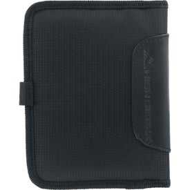 Advertising High Sierra RFID Passport Wallet