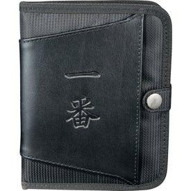 High Sierra RFID Passport Wallet