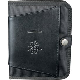 Promotional High Sierra RFID Passport Wallet