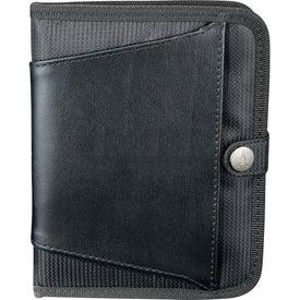 Custom High Sierra RFID Travel Wallet