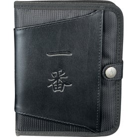 High Sierra RFID Travel Wallet
