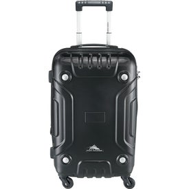 "High Sierra RS Series 21.5"" Hardside Luggage"