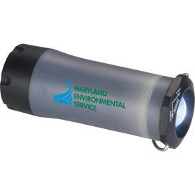 High Sierra Stretchable Lantern Flashlight Giveaways