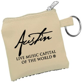 Company High Tech Pouch with Mini Stylus and Ear Buds