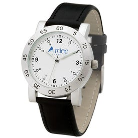 High Tech Styles Men's Watch