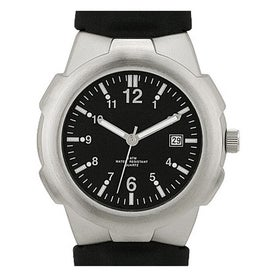 Customizable High Tech Styles Unisex Watch Imprinted with Your Logo