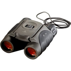 Personalized High Sierra Tahoe Binoculars