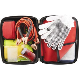 Highway Roadside Emergency Kit for Promotion