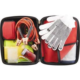 Highway Roadside Emergency Kit for Promotion