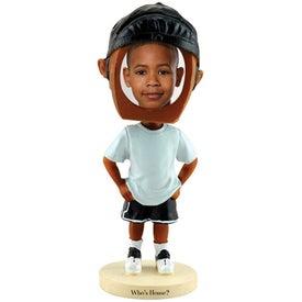Hip Hop Boy Single Bobble Heads