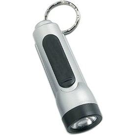 Advertising Hi Tech Mini Flashlight