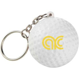 Hole-in-One Keychain