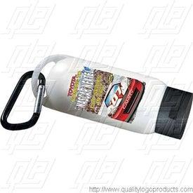 Holiday Carabiner Bottle