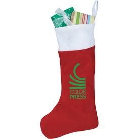 Holiday Stocking