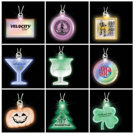 Holiday Tree Necklace