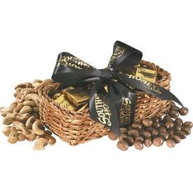 Customizable Homage Gift Basket