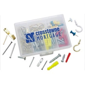 Personalized Home Hardware Kit