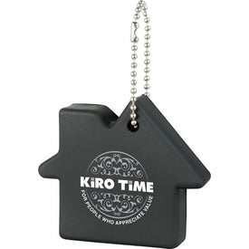 Home Sweet Home Keychain for your School