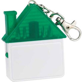 Home Sweet Home Tool Keychain for Marketing