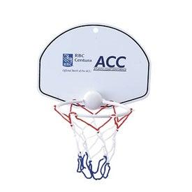 "Hoop Basketball Game (5"" x 7"")"