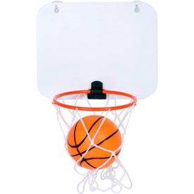 Basketball Over The Door Hoop Set for Promotion