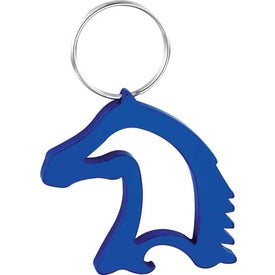 Horse Head Shaped Bottle/Can Opener for Your Company