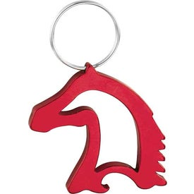 Horse Head Shaped Bottle/Can Opener for Promotion