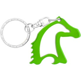Horse Head Bottle Opener for Your Church