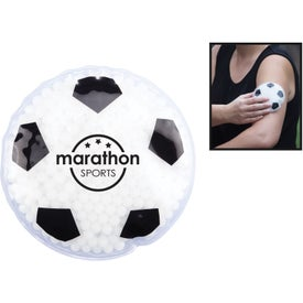 Hot And Cold Soccer Gel Pack