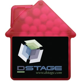 Branded House Credit Card Mint