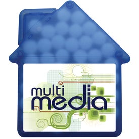 Advertising House Credit Card Mint