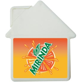 House Credit Card Mint for Marketing