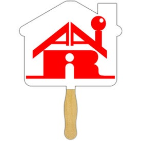 House Glued Fan