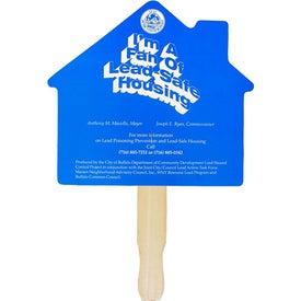House Hand Fan