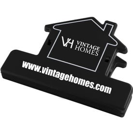Logo House Keep-it Clip