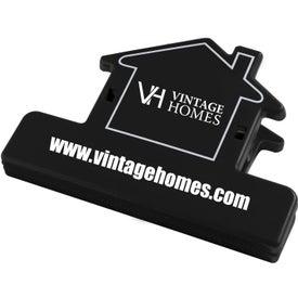 Logo House Keep-it Clip