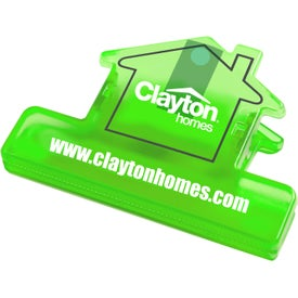 Branded House Keep-it Clip