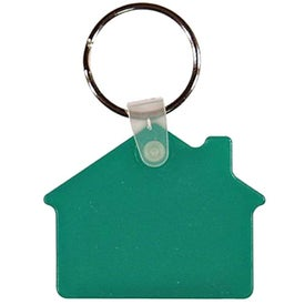 Company House Key Fob