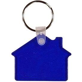 Company House Key Fob