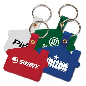 House Key Tags