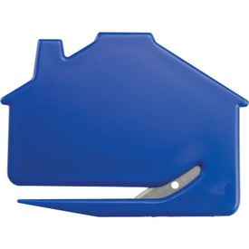 House Keystone Cutter with Magnetic Strip Giveaways