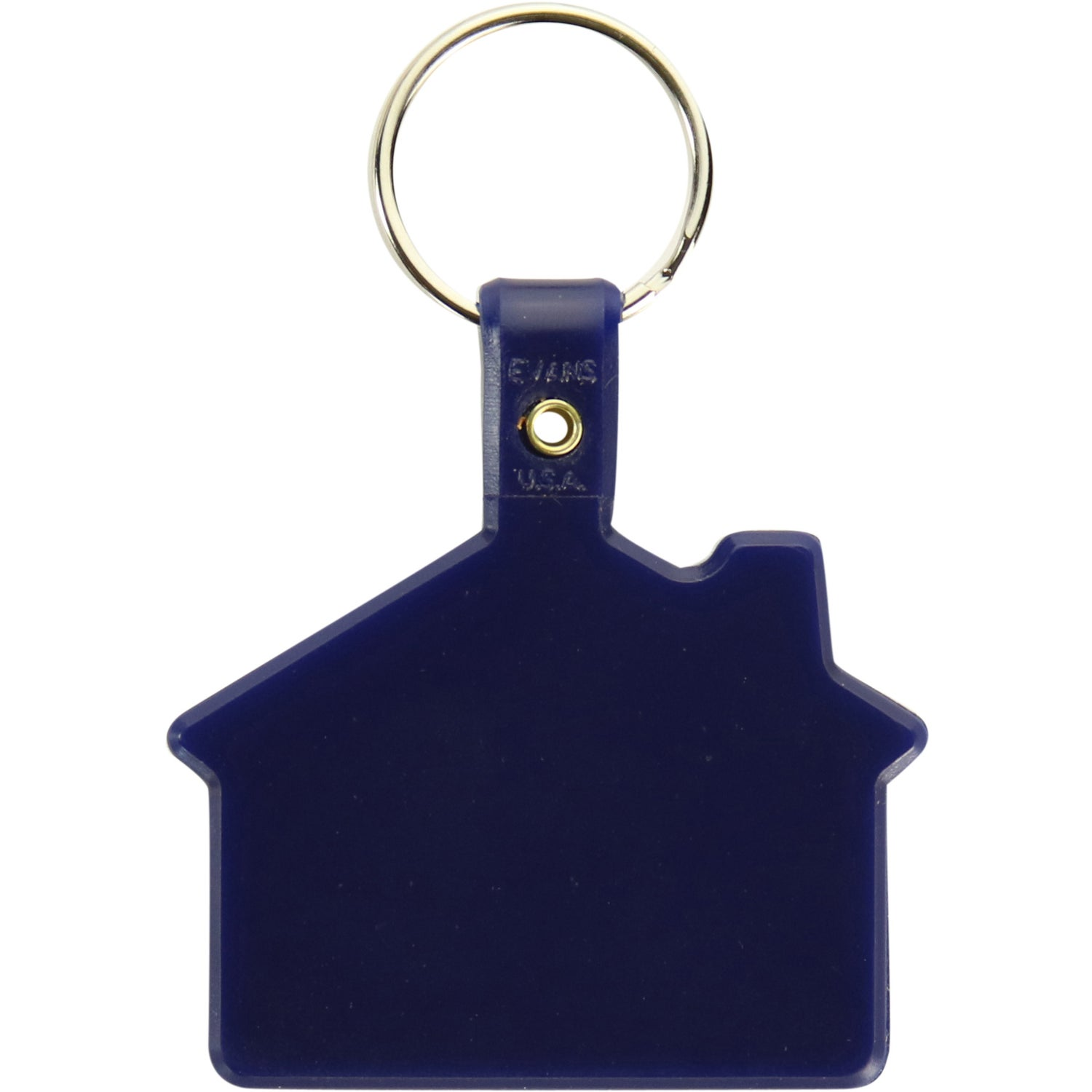 Vinyl House Key Tag Trade Show Giveaways 0 42 Ea