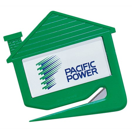 House Magnetic Letter Opener
