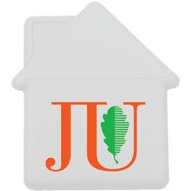 House Mint Dispenser for Marketing